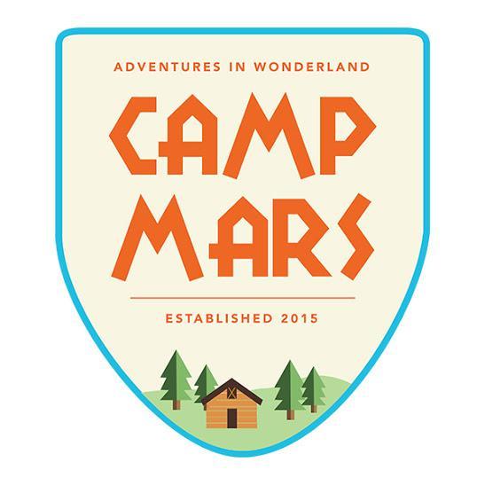 лагерь Camp Mars